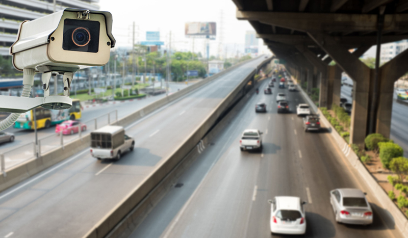 Industrial cameras for ITS systems offer continuous traffic monitoring even under adverse conditions.