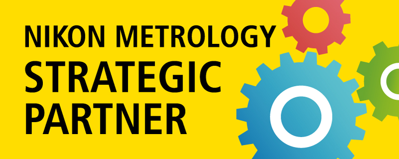 The Imaging Source: Key Supplier in Nikon Metrology's Strategic Partner Program