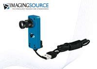 Machine Vision Cameras with SDK from only EUR 89