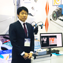 Argo Corp at Int'l Technical Exhibition on Image Technology and Equipment 2018