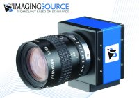 New Series Of Cost Efficient, High Resolution Industrial Cameras