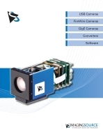 New Catalog Published By The Imaging Source