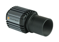 The Imaging Source Partners with Celestron for New Line of Advanced Astroimaging Cameras