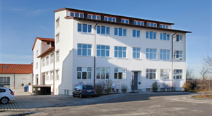 The Imaging Source Open Office in Munich-Gernlinden, Germany
