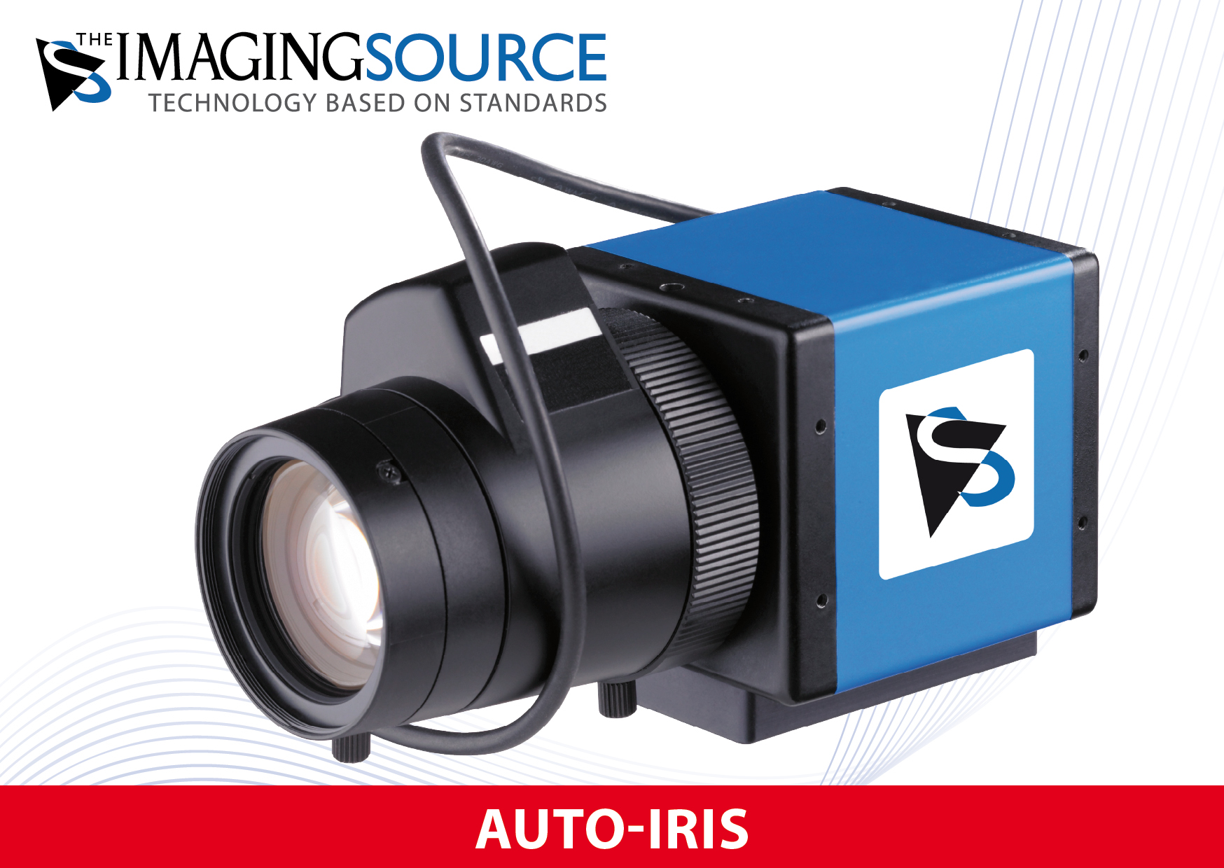 THE IMAGING SOURCE GIGE SERIES ASTRONOMY CAMERA DRIVERS FOR WINDOWS