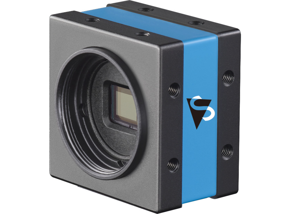 DFK 37BUX287 - USB 3.1 color industrial camera