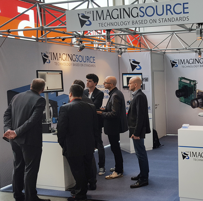 Which imaging solution meets your needs? Control 2016
