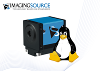 Linux Support for The Imaging Source Cameras