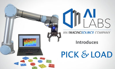 AI Labs Pick & Load