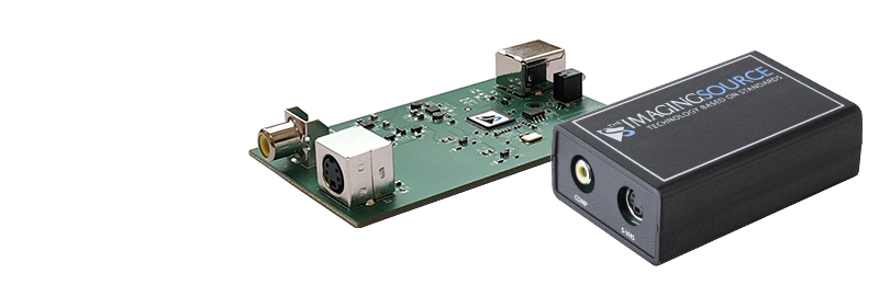 Video-to-USB 2 0 converters