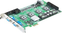 New PCI-Express frame grabbers, manufactured by The Imaging Source