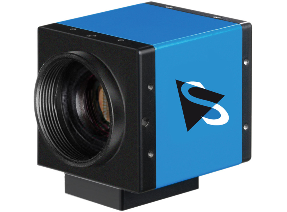 DFK 41AU02 - USB 2.0 color industrial camera