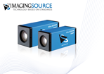 12x/30x GigE Zoom Camera Series with Power over Ethernet (PoE)
