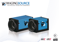 5 MP Polarization Cameras: A New Tool for Industrial Imaging