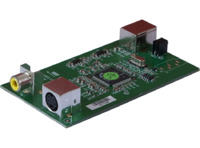 DFG/USB2propcb - Video-to-USB 2.0 converter