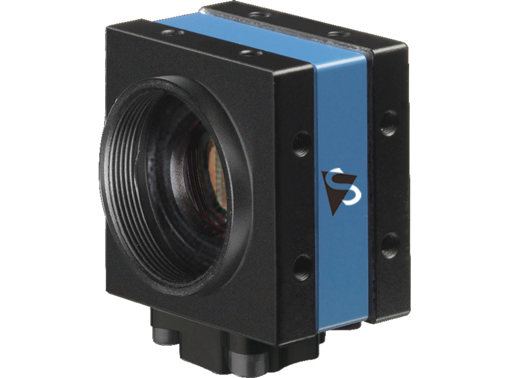 DFK 61BUC02 - USB 2.0 color industrial camera