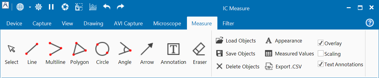 Manage and configure microscopes