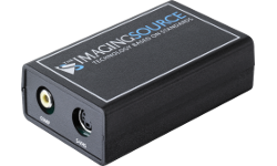 Video-to-USB 2.0 converters