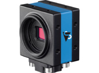 DFK 27BUR0135 - USB 3.0 color industrial camera