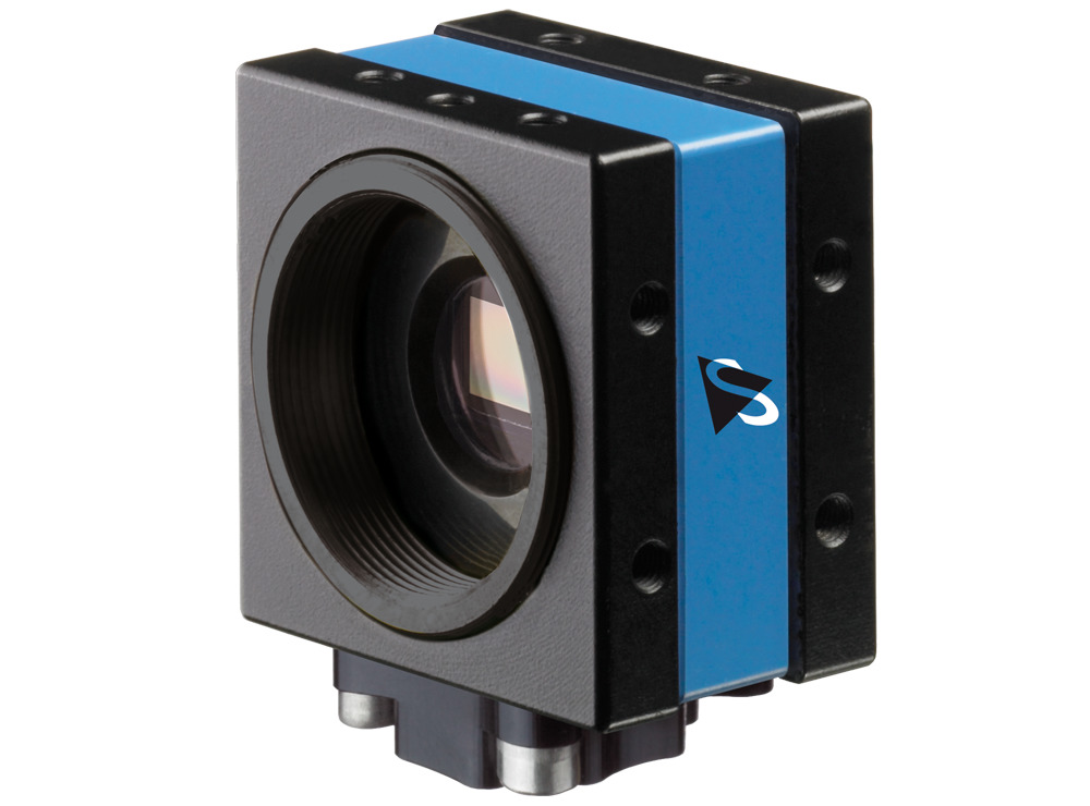 DMK 22AUC03 - USB 2.0 monochrome industrial camera