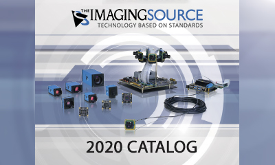 The Imaging Source 2020 Catalog - Download Now!