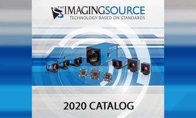 The Imaging Source 2020年度产品目录 – 立即下载 !