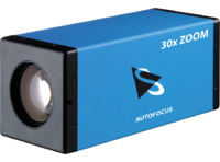 DFK Z30GP031 - GigE color zoom camera