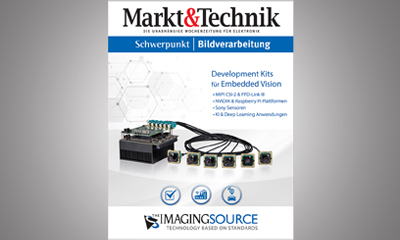 Expanded Embedded Vision Product Line