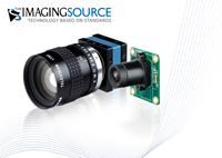 New USB 3.0 Industrial and Single-board Camera Series