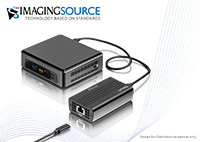 IC USB 3 to 10 GigE Software Converter