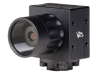 DFK 37CX390-I67 - IP67-rated color FPD-Link III camera