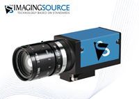 New Series of Very Small GigE Cameras