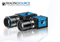 New Cameras with Optimized CMOS IMX264/IMX265 Sensors