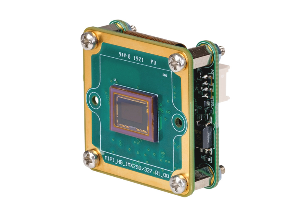 DMM 36CX296-ML - Board camera with FPD-Link III